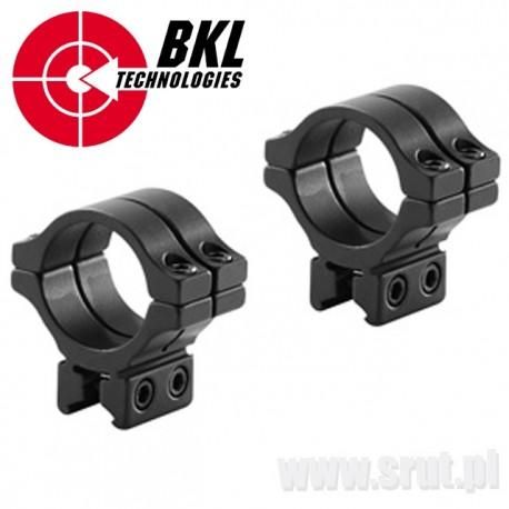 Montaż BKL 304 MB dwuczęściowy 30 mm