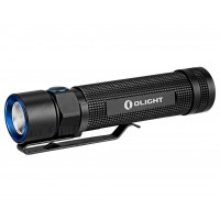 Latarka OLIGHT S2R Baton black