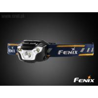 Latarka czołowa FENIX HL26R czarna