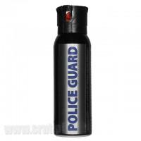 Gaz obronny pieprzowy POLICE GUARD 100 ml
