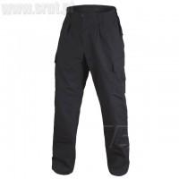 Spodnie Texar WZ10 Ripstop Czarne