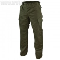 Spodnie Texar WZ10 Ripstop Olive