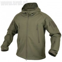 Softshell Texar Falcon olive