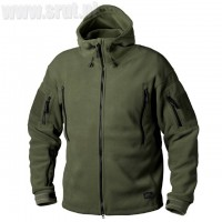 Polar Helikon Patriot Olive Green