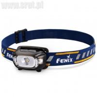 Latarka czołowa Fenix HL15 czarna