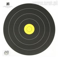 Tarcza papierowa JVD Field 40 cm FITA WA