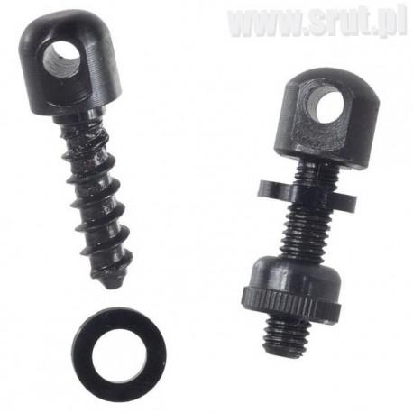 Śruby montażowe do bączka Outdoor Connection (BO-3)