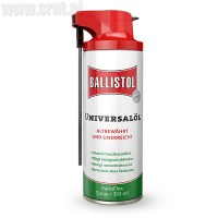 Olej do broni Ballistol VarioFlex Spray 350 ml
