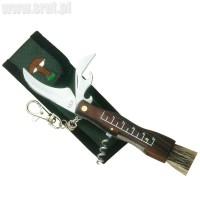 Nóż Joker na grzyby wielofunkcyjny JKR-90