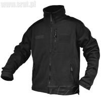 Bluza polarowa Texar ECWCS II czarna