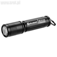 Latarka Olight I3E EOS Black