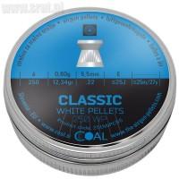 Śrut Diabolo Coal Classic 5,5 mm 250 szt.