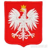 """Emblemat """"Godło RP"""""""