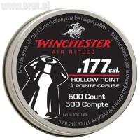 Śrut Winchester Hollow Point 4,5 mm 500 szt.