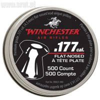 Śrut Winchester Flat-Nose 4,5 mm 500 szt.