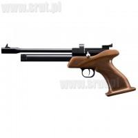 Pistolet Artemis CP1-M kal. 4,5 mm Ryflowany