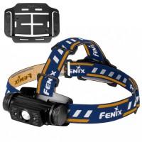 Latarka czołowa Fenix HL60R + uchwyt do kasku Fenix ALG-03 V2.0