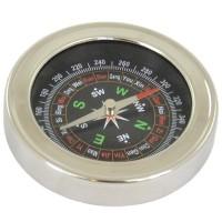 Kieszonkowy Kompas ze stali nierdzewnej
