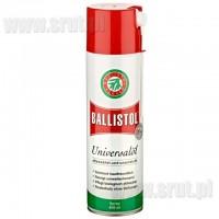Klever Ballistol 400 ml olej do pielęgnacji broni w aerozolu