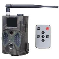 Kamera leśna - fotopułapka HC-300M GSM