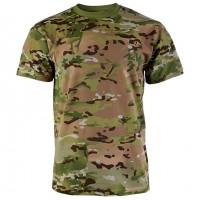 Koszulka T-shirt Texar MultiCam