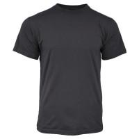 Koszulka T-shirt Texar czarny