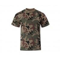 Koszulka T-shirt Texar PL Camo