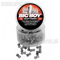Śrut Big Boy Predator Heavy weight 4,5 mm 150 sztuk