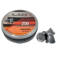 Śrut Norica Pointed 4,5 mm 250 szt.