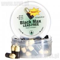 Śrut Black Max kal. 6,35 mm, 50 szt.