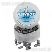 Śrut NEWBOY SENIOR 5,5 mm 100 sztuk