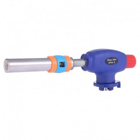 Regulowany palnik gazowy Spray 6