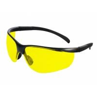 Okulary ochronne RealHunter Protect ANSI żółte