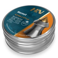 Śrut H&N HORNET 4,5 mm