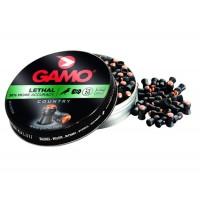 Śrut GAMO Lethal 4,5 mm 100 sztuk