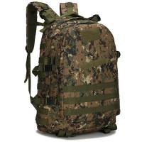 Plecak taktyczny 45 l Digital Woodland
