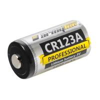 Bateria litowa Armytek CR123A 1600 mAh