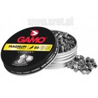 Śrut Gamo Magnum Energy 5,5 mm 250 szt