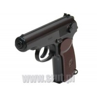 Makarov Borner PM 49 kal.4,5 mm