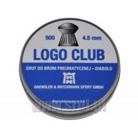 H&N LOGO SPORT kal. 4.5mm