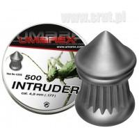 Śrut UMAREX INTRUDER 4,5 mm 500 sztuk