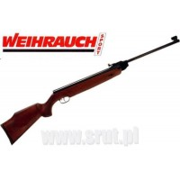 Wiatrówka Weihrauch 95 Standard 4,5 mm
