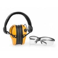 Ochrona oczu i słuchu